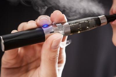 Rokok Elektrik Lebih Banyak Bahan Kimia Penyebab Kanker