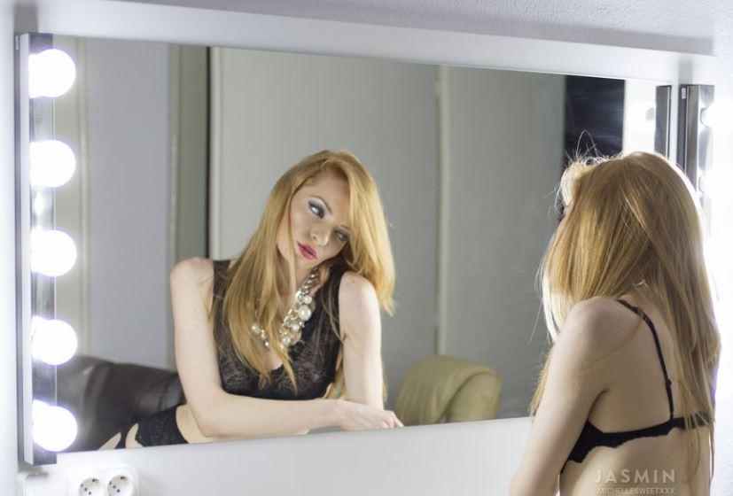 MichelleLeggy Model GlamourCams