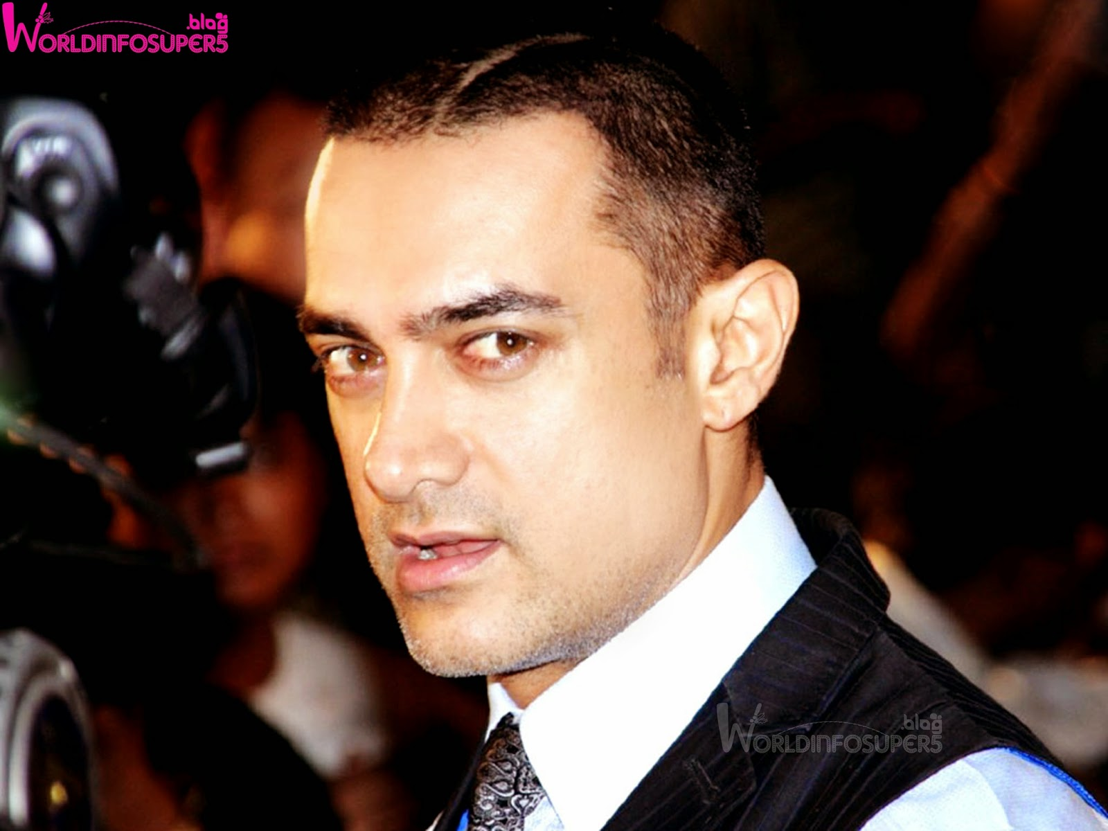 world information blog: aamir khan personal information