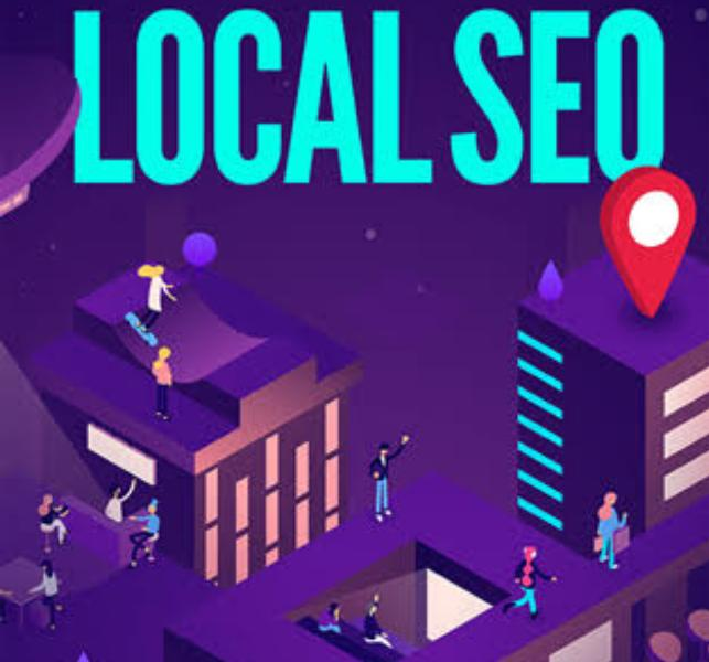 Use local SEO to boost your business.
