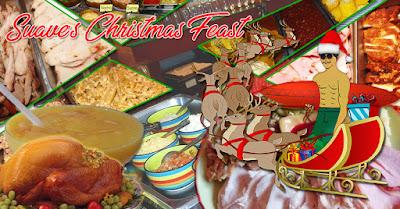 Tequila Reef Christmas Turkey Pattaya