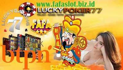 Fa Fa Fa Slots Fafaslot Bank BTPN 24 Jam