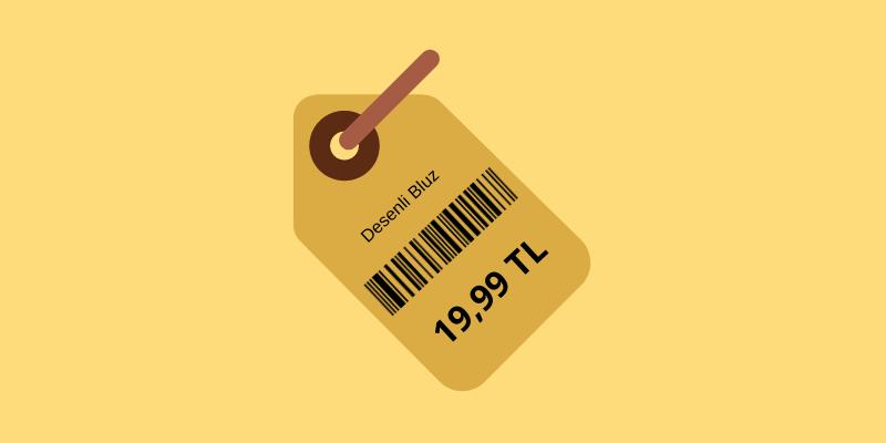 E-Ticarette Doğru Fiyatlandırma