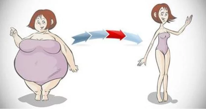 The Secret For A Flat Stomach: How To Activate Your Fat-burning Hormones In Just 3 Steps - Just Try And You'll Be Surprised!