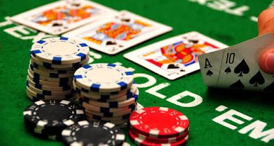 Buat Akun Poker Online