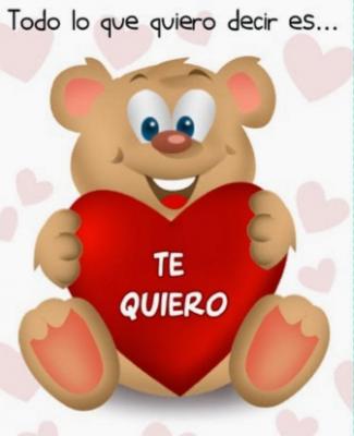 Frases Amor De Te Quiero Imagenes Bonitas De Amor Con Frases