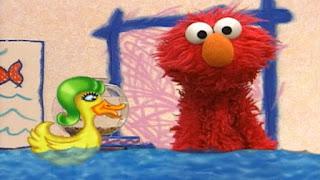 Sesame Street Elmo's World Babies