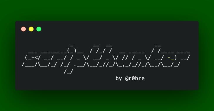 ScriptHunter : Tool To Find JavaScript Files On Websites