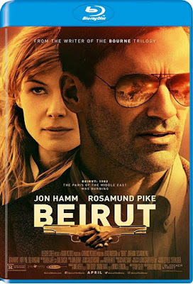 Beirut 2018 BD25 Sub