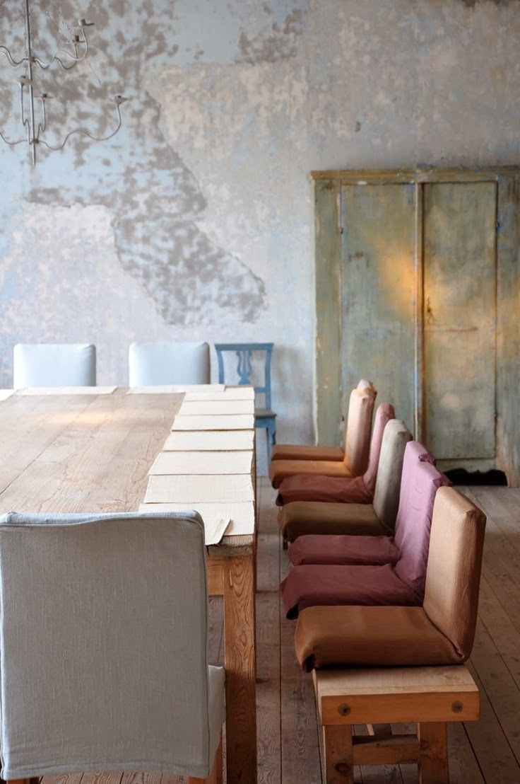 Muppet And Co Axel Vervoordt Interiors