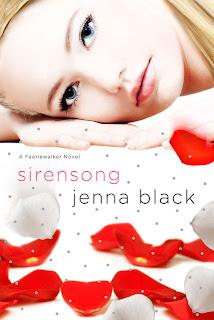 Tercer libro de la saga Faeriewalker – Jenna Black