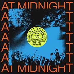 At Midnight EP - Elevation Worship