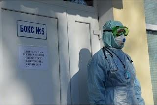 В Кропивницькому пацієнт заплатив понад 25 тисяч за «безкоштовне» лікування від COVID-19 (відео)