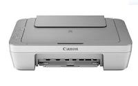 Download Driver Canon PIXMA MG2500 Printer