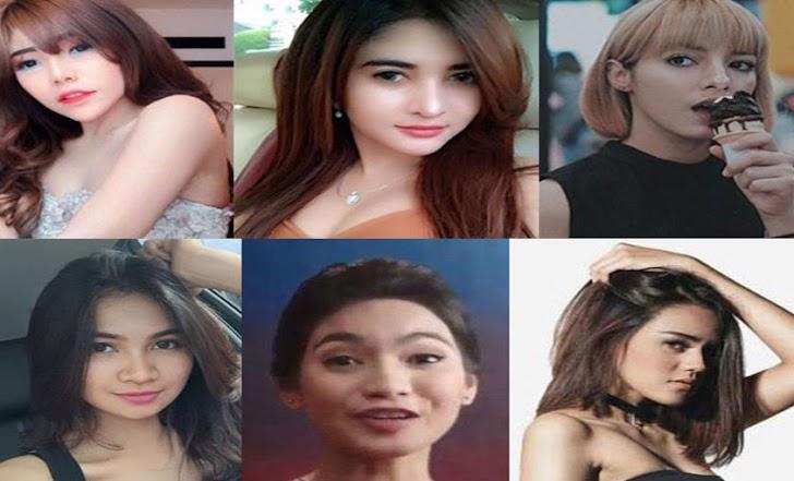 Duuh Inilah 6 Artis Cantik Yang Terjerat Jaringan Prostitusi Online