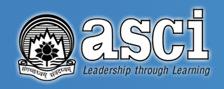 ASCI Hyderabad Recruitment 2020-19 Apply www.asci.org.in