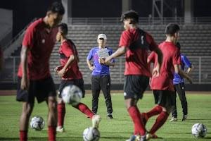 Kompetisi Sepak Bola Diizinkan, Kapolri Ingatkan Komitmen Penegakan Prokes