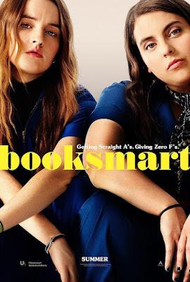 Booksmart [2019] [DVD] [R1] [NTSC] [Latino]