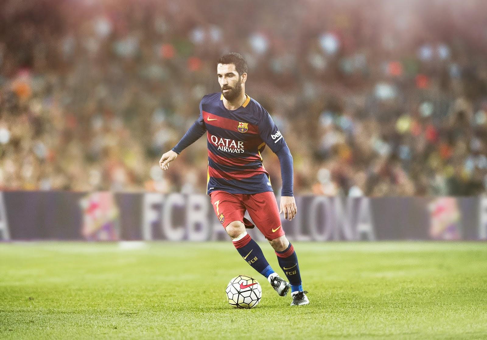 Arda Turan, FC Barcelona, HD, Sports