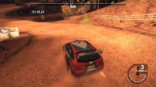 Download Colin McRae Rally PC Games Gameplay