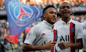 مشاهدة مباراة باريس سان جيرمان وستراسبورج بث مباشر اليوم 07-03-2020 فى الدورى الفرنسى