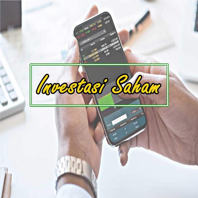 Panduan Investasi Saham untuk Pemula Yang Benar