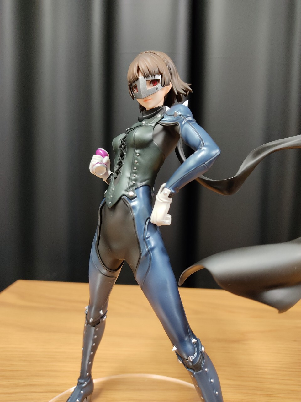 Persona5 The Royal Makoto Niijima