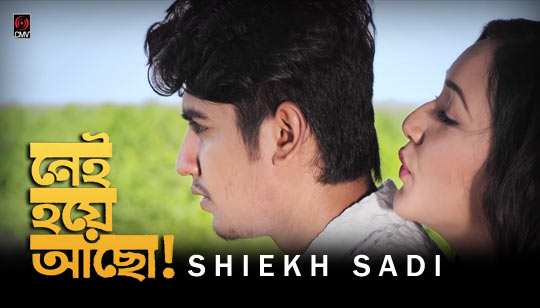 Nei Hoye Acho Lyrics by Shiekh Sadi Bangla Song