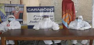 El Circuito Judicial Penal del estado Carabobo continúan con la celebración de las audiencias preliminares