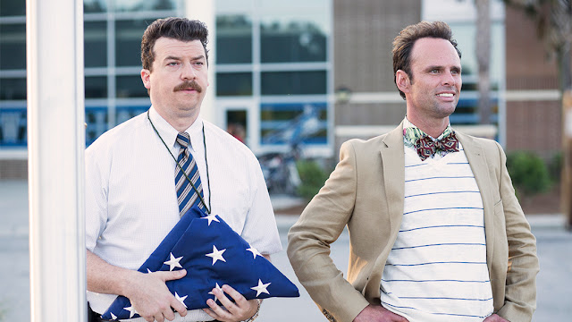 TV review: Vice Principals season 1, on HBO