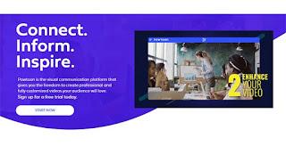 Powtoon - Aplikasi Edit Video Gratis