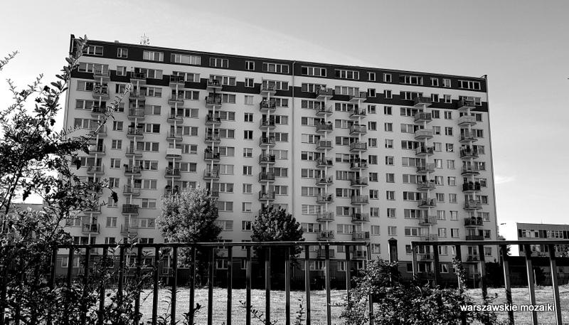 Ursus Warszawa Warsaw blok blokowisko architektura miasto city warszawskie blokowiska