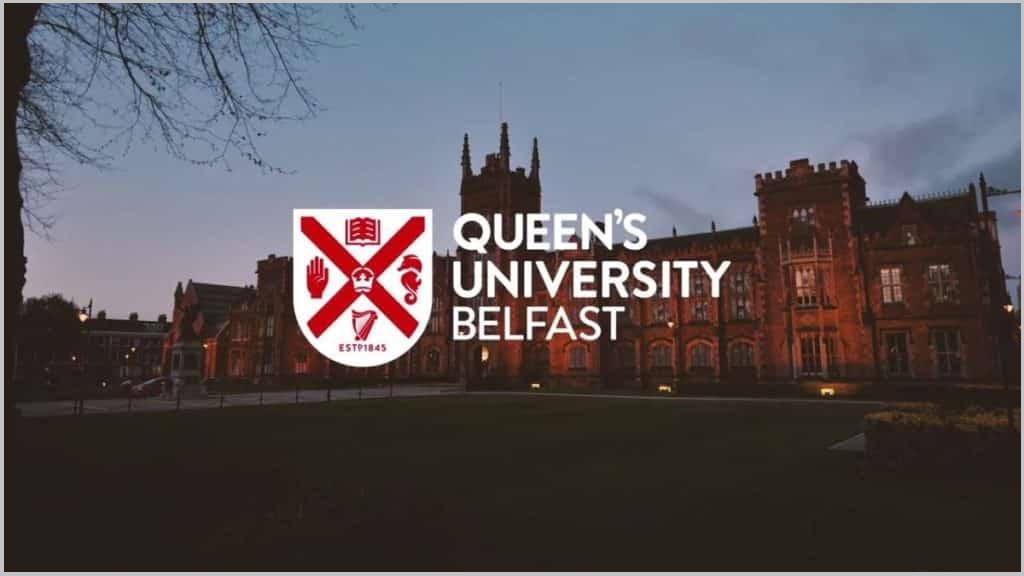 الدراسة في المملكة المتحدة: منحة مقدمة من جامعة كوينز بلفاست لدراسة البكالوريوس 2021