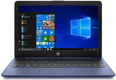 HP Stream 11-ak0004ns