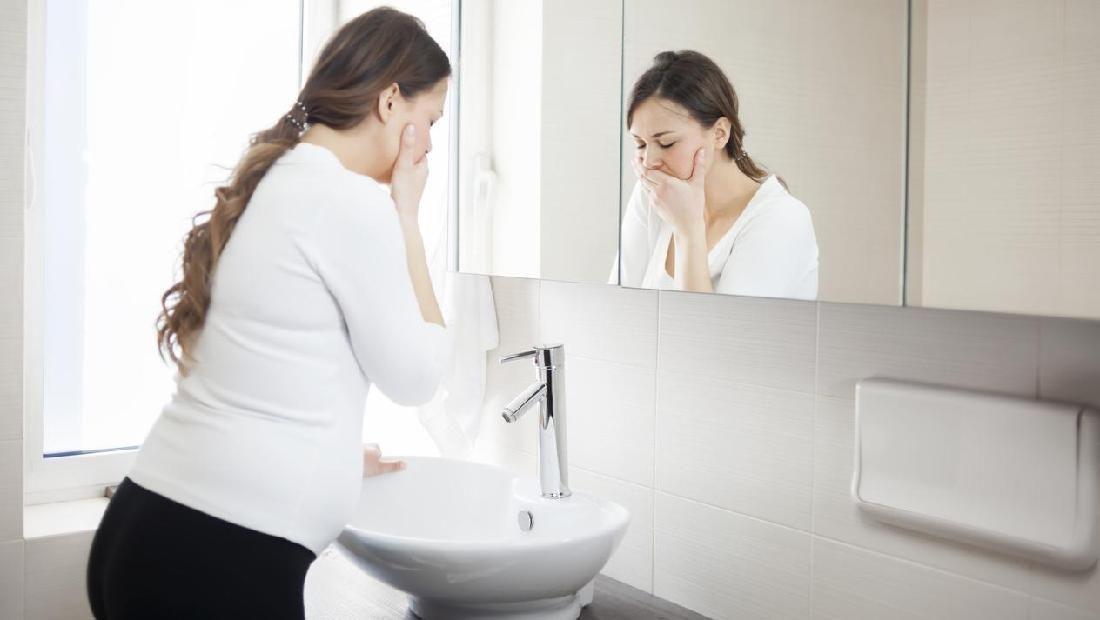 Cara Mengatasi Rasa Mual Pada Saat Hamil