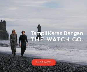 Lomba Blog The Watch Co.