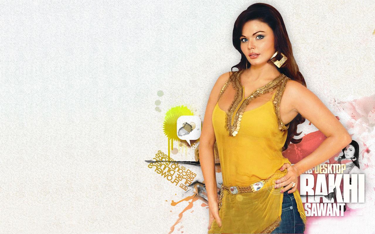 Rakhisawant Sexy Photo