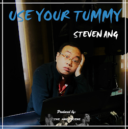 'Use Your Tummy' by Steven Ang