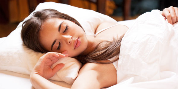 manfaat tidur tidak memakai celana dalam