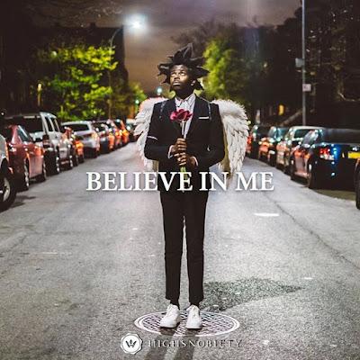 """PAULi. Premieres """"Believe In Me"""" Video"""