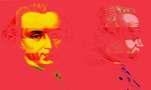 Filosofía moderna temprana : De Aquino (1225) a Kant (1804)