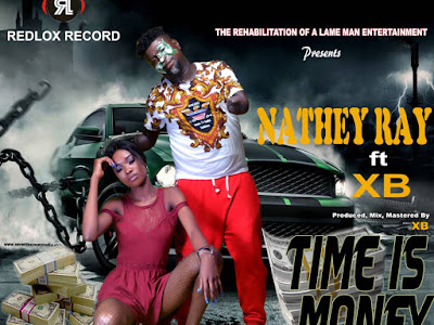 Download Time is Money by NATHEY-RAY ft. XB