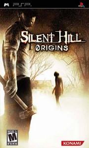 Silent Hill Origins (PSP) [Español -ISO] [MEGA]