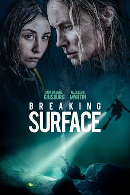 Breaking Surface 2020 DVD HD Dual Spanish 5.1 + Sub F