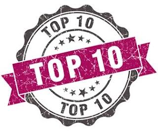 Top 10: Chick Lits que pretendo ler!