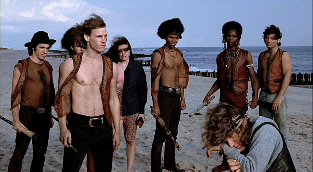 Download The Warriors (1979) Full Movie