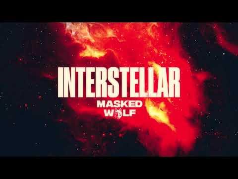 DOWNLOAD Masked Wolf - Interstellar | MP3