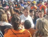 Misiones, Juan Piña, Encuentro misionero, Festival