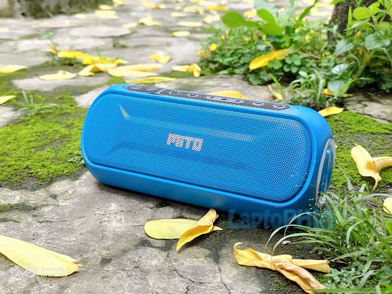 Review Mito MyBox S115, Speaker Bluetooth Murah dengan Suara Terbaik di Kelasnya