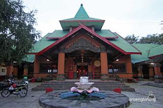 Kelenteng Sanggar Agung Surabaya